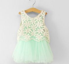 2345678910 years 2pcs toddler girl dress lace von babygirldress, $32.99