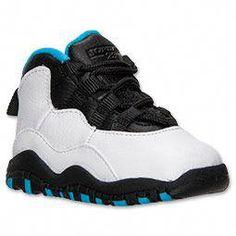 f8fef59a127c45 Boys  Toddler Jordan Retro 10 Basketball Shoes