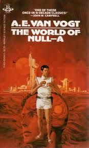 The World of Null-A - A E Van Vogt