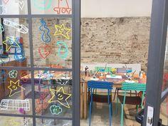 Kidrobot Artist WuzOne Explains Creativity & DIY Workshops - Kidrobot Blog