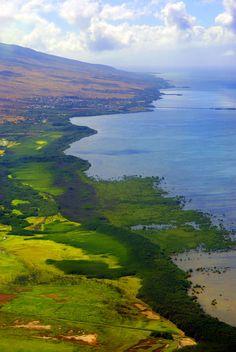 ✯ Molokai South Shore - Hawaii