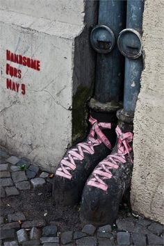 Top10 Funny Street Arts (Part 2)