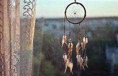 dreamcatchers via Free Spirit / Wedding Style Inspiration / LANE (instagram: the_lane)