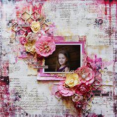 Image par image: Adorable (Shimmerz Paints)
