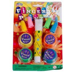 Fun Fingers