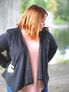 Päivän asu: Nosh Silmu jakku - Minnean muruja | Lily.fi