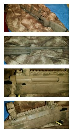 12 Best 308 Cerakote images in 2015 | Military guns, Arms
