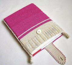 Porta laptop al crochet / varios modelos para inspirarte | Crochet y Dos agujas - Patrones de tejido