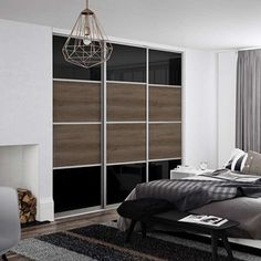 sliding wardrobe doors - Google Search