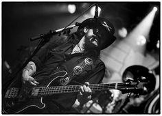 Lemmy Kilmister Motörhead by Clemens Mitscher Rock & Roll Fine Arts  Clemens Mitscher / VG Bild-Kunst Bonn.