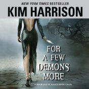 Despite dating one vampire and living with another, Rachel Morgan has always managed to stay just ahead of trouble...until now. fiendish serial killer stalks the Hollows, and no one living in or around Cincinnati - human, inhuman, or undead - is safe.