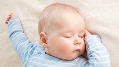 A baba fejlődése hónapról hónapra: A 2 hónapos baba fejlődése