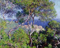 Claude Monet Most Famous Paintings Who is Claude Monet? Claude Monet was born in Paris on November When he was five years old, his family moved to Le Havre, where his father founded a grocery store. Monet has started drawing since he was a child. Claude Monet, Pierre Auguste Renoir, Auguste Rodin, Edgar Degas, Monet Paintings, Landscape Paintings, Landscape Art, Vincent Van Gogh, Artist Monet