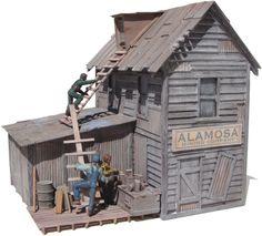 Alamosa Mining Company