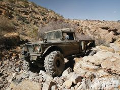 kaiser jeep m715 image - Full HD Backgrounds, 1600x1200 (733 kB)