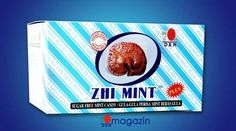 Zhi Mint Plus a torokirritáció és rossz lehelet ellen a legjobb választás…