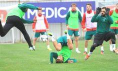 Konyaspor - Sivasspor maçının biletleri biletix'te satışa çıktı..