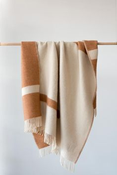 Ochre grain – Forestry Design from forestrywool.com. Saved to Designer Home. Shop more products from forestrywool.com on Wanelo.