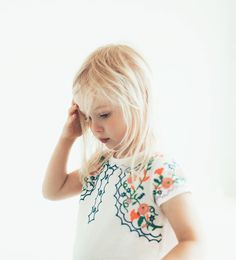 little girl's fashion