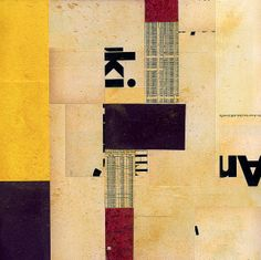 the american. Magazine and construction paper, and watercolor on fiberboard, 12 x 12 inches, 2011.