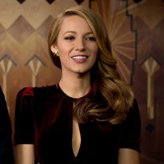 Blake Lively Is an Ageless Beauty in The Age of Adaline Trailer