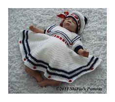 doll crochet; free pattern