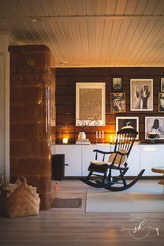 Cosy Home Decor, Historian