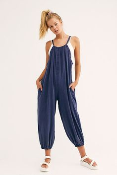 abc834f935 Better Off Jumpsuit | Free People UK Free People Dress, Free Clothes,  Fashion Over