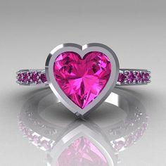 Hot Pink/Fuscia Wedding Palette