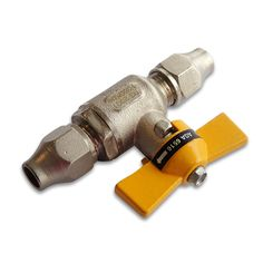 Gas Flare Ball Valve Brass Fittings, Flare, Industrial, Products, Bengal