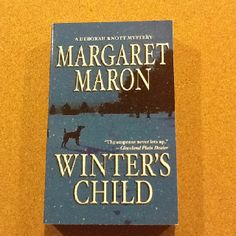 "Margaret Maron, ""Winter's Child"""