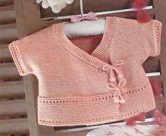 idea only... sideways garter stitch at bottom