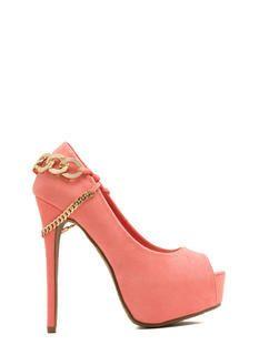 High Heels – Affordable Stilettos, Ankle Strap Heels, Platform Heels & Pumps | GoJane Shoes