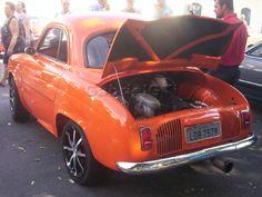 Gordini Vintage Cars, Antique Cars, Ondine, Car Photos, Supercar, Custom Cars, Cars And Motorcycles, Cool Cars, Classic Cars
