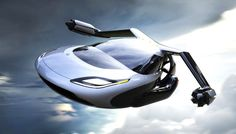 The US Federal Aviation Administration (FAA)'s has granted Terrafugia special permission to carry out in-air tests of its TF-X flying car. American flying car company Terrafugia has been a league head in all things flying car. The company is bent at making man's wildest fantasy of driving amid the clouds a reality. Recently, Terrafugia unveiled newly designed TF-X flying car (first announced in 2013) with much sleeker body and VTOL system, it is the nearest we have gotten to a realistic…