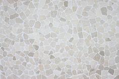 Pebble Mosaic, Architecture Graphics, Interior Ideas, Tile Floor, Toilet, March, Patio, Flooring, Texture