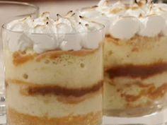 Recetas   Tres leches rápido   Utilisima.com Vanilla Cake, Virginia, Cheesecake, Cooking Recipes, Desserts, Food, Deserts, Bicycle Kick, Milk