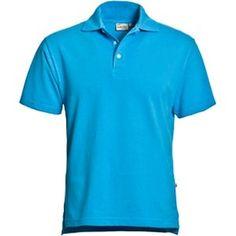 Gezien op beslist.nl: Polo Shirt Charma 100% katoen Diverse kleuren