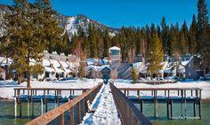 Groupon: 1-Night Stay at Aston Lakeland Village Resort in South Lake Tahoe, CA #BudgetTravel