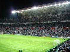 Estadio Metropolitano de Barquisimeto,Edo Lara,Venezuela. (Fútbol)