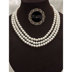 I Classic & Chic Cultured Pearls I 'A woman needs ropes and ropes of Pearls - Coco Chanel ' Get yours at ZEWAR   Send us a message or alternatively Whatsapp 60166809540 for enquiries.  #zewarbymk #indianweddings #indianbrides #pakistaniweddings #pakistanibrides #sikhweddings #sikhbrides #walima #allthingsbridal #indianfashionweek #maharaniweddings #maharanidiaries #mangtikka #mathapatti #polkijewellery #kundanjewellery #chandbali #bridaljewellery #indianbridaljewellery #kundanmeena…