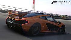 Forza Motorsport 5 Xbox One screenshot