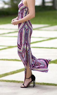 @marahoffman dress /// #summer