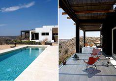 Modern Design - Vacation Rental - Mi Casa, Todos Santos, Mexico