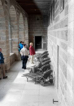 Rephotography, Hitler at the Eagles Nest (Kehlsteinhaus) Then And Now Photos, Paratrooper, Modern History, Military History, Germany Travel, Abandoned Places, World War Ii, Wwii, In This Moment