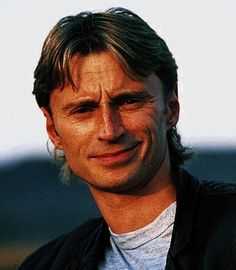 Robert Carlyle as Gaz, The Full Monty
