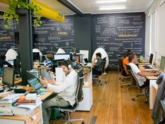 these are 11 of the best co working spaces in australia