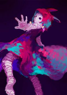 Eto; Tokyo Ghoul