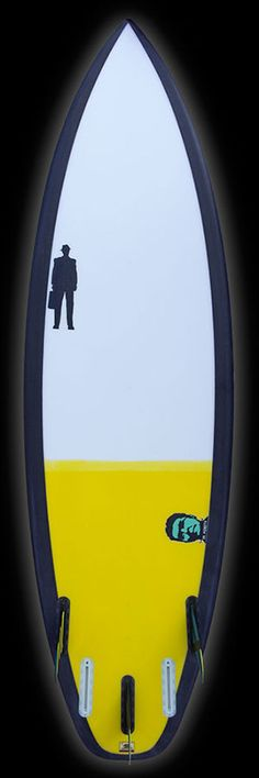 Monsta | Carbon Footprint Yellow tail tint