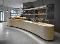 Gallery of Cafe. Bistro. Bakery Zahorsky / JRA Jarousek.Rochova.Architekti - 8